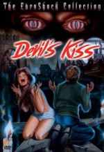 Devil's Kiss (1975) afişi