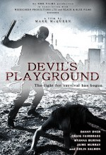 Devil's Playground (2010) afişi