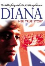 Diana: Her True Story (1993) afişi