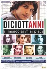 Diciottanni - ıl Mondo Ai Miei Piedi