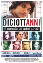 Diciottanni - ıl Mondo Ai Miei Piedi (2010) afişi