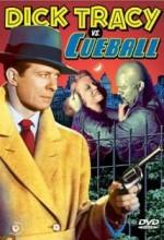 Dick Tracy Vs. Cueball (1946) afişi