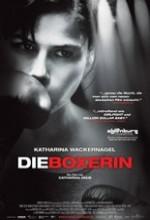 Die Boxerin (2005) afişi