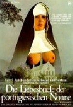 Die Liebesbriefe Der Portugiesischen Nonne (1977) afişi