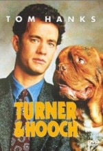Dikkat Köpek Var (1989) afişi