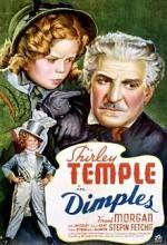 Dimples (1936) afişi