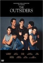 Dışarıdakiler (1983) afişi