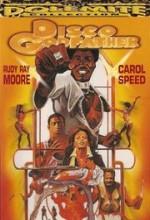 Disco Godfather (1979) afişi