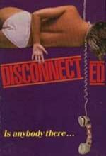 Disconnected (1984) afişi