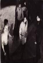Dişi Örümcek (1963) afişi
