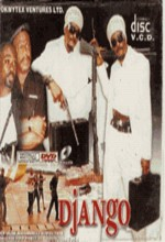 Django (ı) (2005) afişi