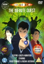 Doctor Who: The ınfinite Quest