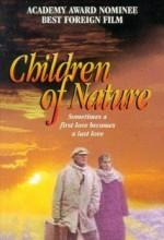 Doğa'nın Çocukları (1991) afişi