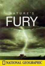 Doğanın öfkesi (2007) afişi