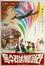 Doksuli Nalgaeleul Pyeola (1978) afişi