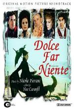 Dolce Far Niente (1998) afişi