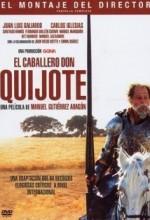 Don Quixote, Knight Errant (2002) afişi