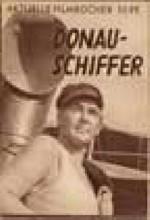 Donauschiffer (1940) afişi