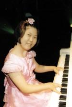Dört Parmaklı Piyanist