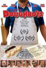 Dough Boys (2008) afişi