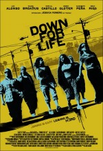 Down For Life (2009) afişi