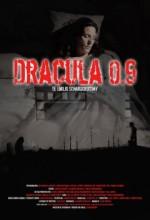 Dracula 0.9 (2011) afişi