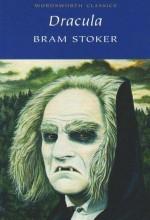 Dracula's Bram Stoker