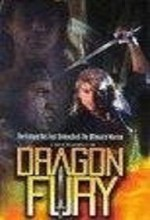 Dragon Fury (1995) afişi