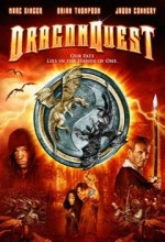 Dragonquest (2009) afişi