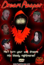 Dream Reaper (2006) afişi