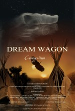 Dream Wagon (2014) afişi
