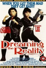 Dreaming The Reality (1991) afişi