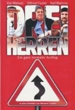 Drei Herren (ı) (1998) afişi