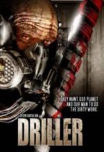 Driller (2006) afişi