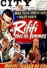 Du Rififi Chez Les Femmes (1959) afişi