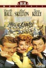 Dubarry Was A Lady (1939) afişi