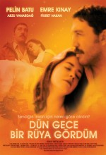 Dün Gece Bir Rüya Gördüm (2006) afişi