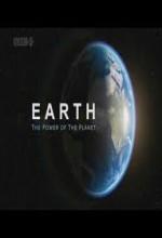 Dünya: Yer Kürenin Gücü Bölüm 3: Buzullar (2007) afişi
