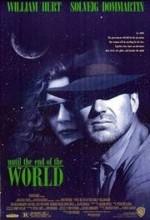 Dünya'nın Sonuna Kadar (1991) afişi