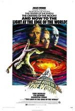 Dünyanın Ucundaki Fener (1971) afişi
