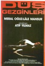 Düş Gezginleri (1992) afişi