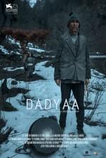 Dadyaa (2016) afişi