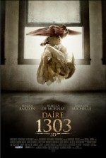 Daire 1303 (2012) afişi