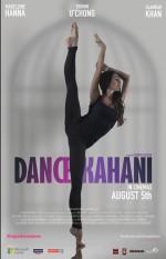 Dance Kahani  (2016) afişi