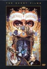 Dangerous: The Short Films (1993) afişi