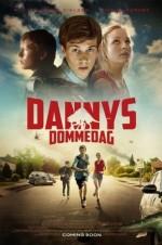 Dannys Dommedag (2014) afişi