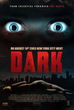 Dark (2015) afişi