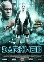 Darkweb (2016) afişi