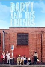 Daryl and His Friends (2016) afişi