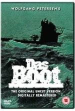 Das Boot (1985) afişi